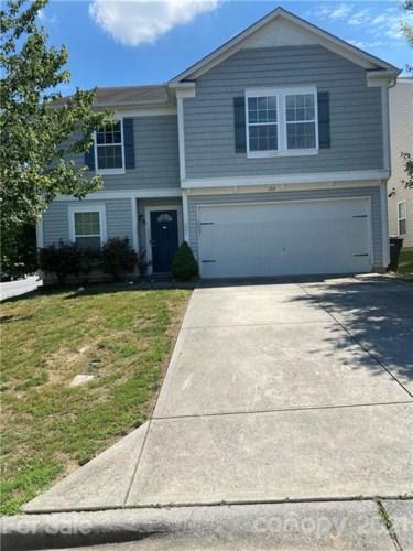 700 Shellbark Drive, Concord, NC 28025