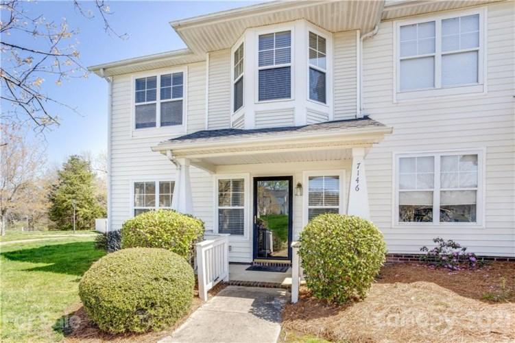 7146 Tom Castain Lane, Charlotte, NC 28226