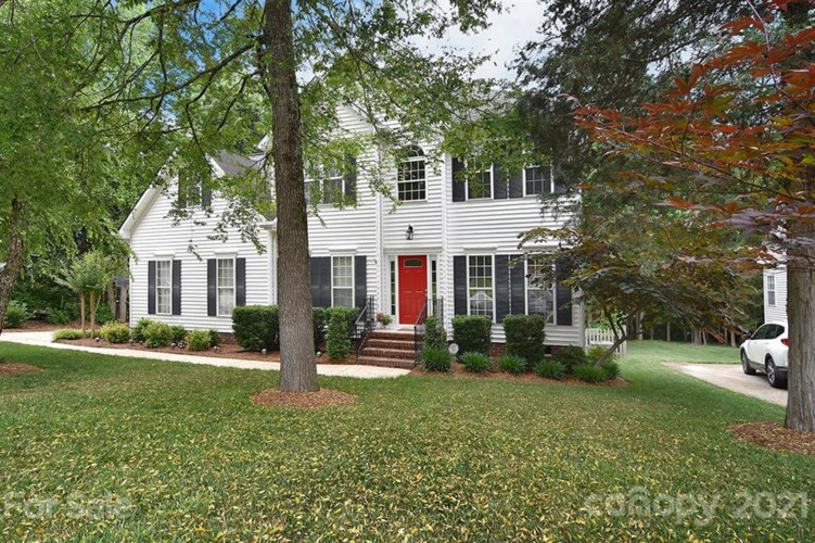 11624 Crossroads Place, Concord, NC 28025