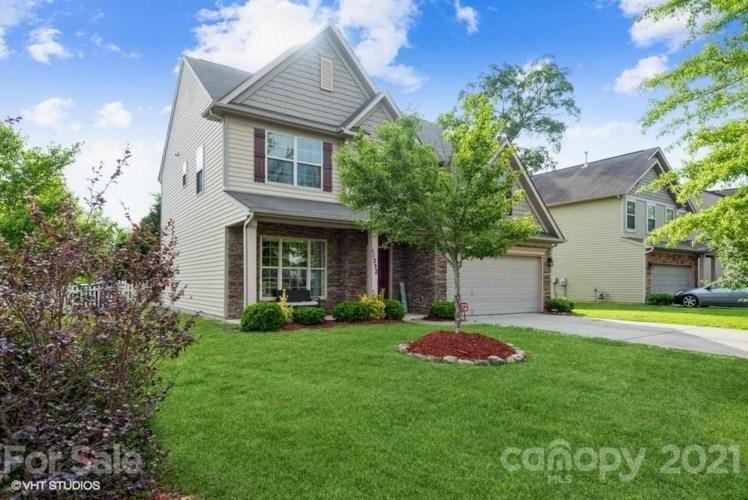 11232 Amherst Glen Drive, Charlotte, NC 28213