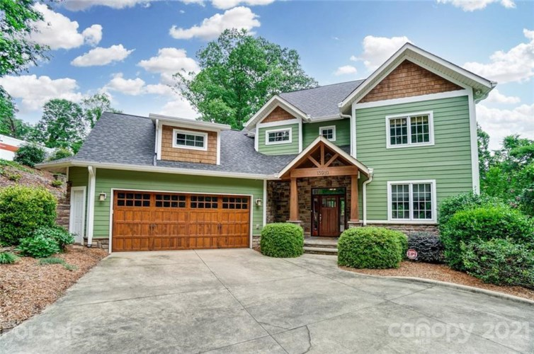 13910 Point Lookout Road, Charlotte, NC 28278