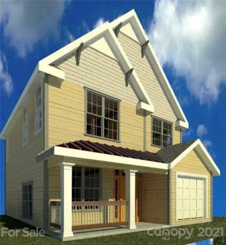 1339 Log Cabin Road, Charlotte, NC 28213