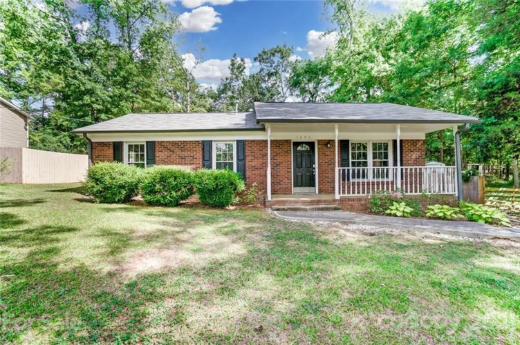 1695 Mulberry Circle, Rock Hill, SC 29732
