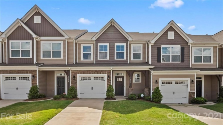 13450 Savannah Point Drive, Charlotte, NC 28273