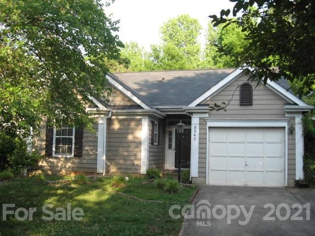 8542 Langley Mill Court, Charlotte, NC 28215