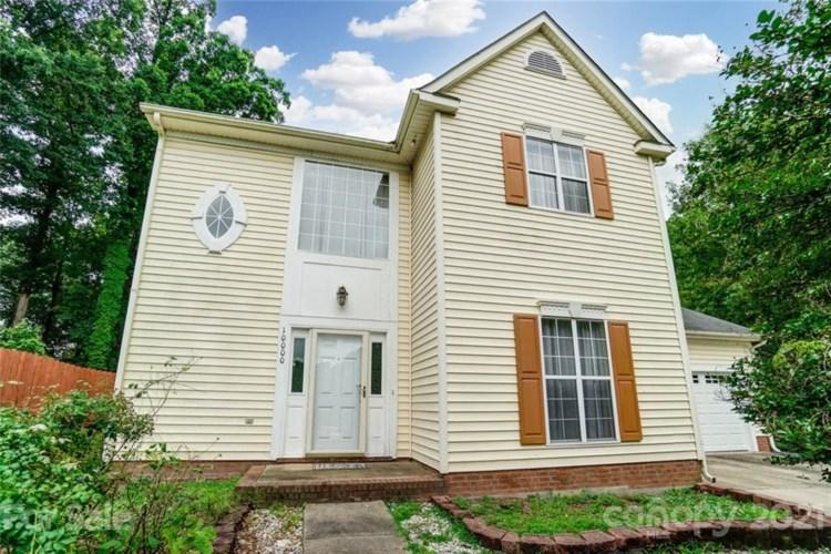 10000 prosperity point Lane, Charlotte, NC 28269