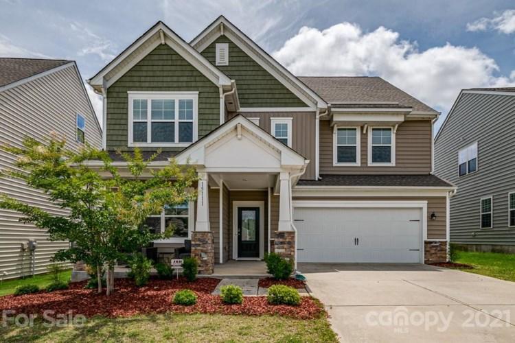 15111 Springwood Estate Drive, Charlotte, NC 28273