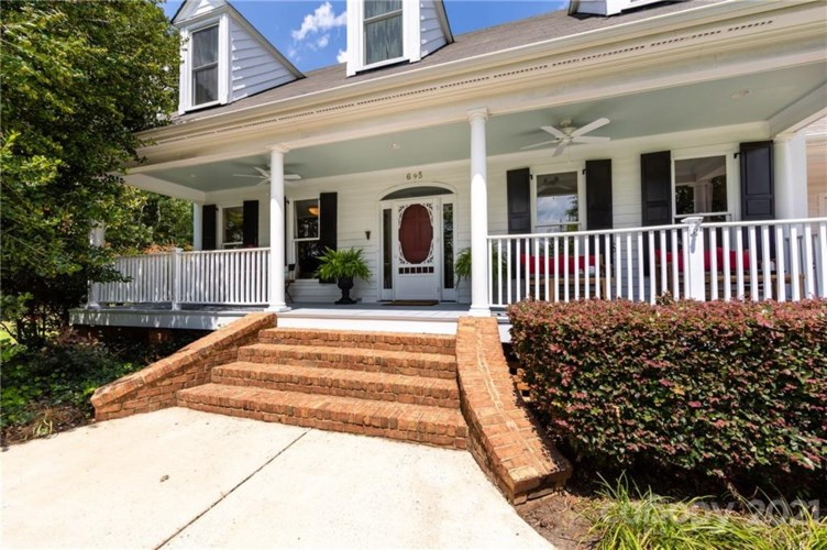 695 Marvin Meadows Road, Indian Land, SC 29707
