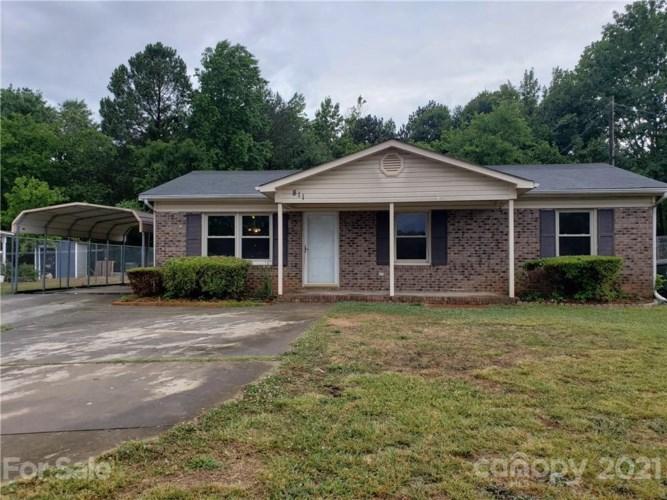 811 creekridge Drive #16, Monroe, NC 28110
