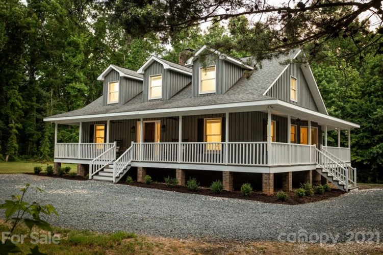 2637 Parks Lafferty Road, Concord, NC 28025