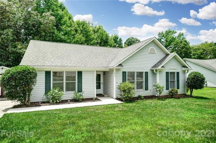 12513 Levins Hall Road, Huntersville, NC 28078