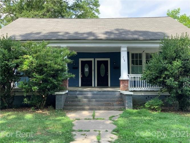 210 Maurice Street, Monroe, NC 28112