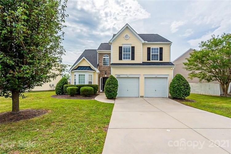 14831 Asheton Creek Drive, Charlotte, NC 28273