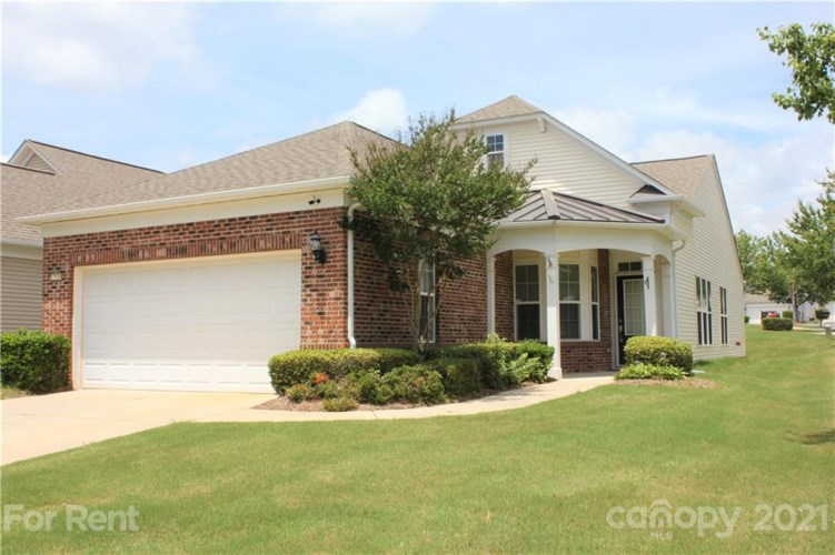 17534 Hawks View Drive, Indian Land, SC 29707