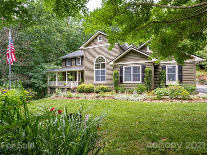 103 Windsong Drive Extension, Fairview, NC 28730