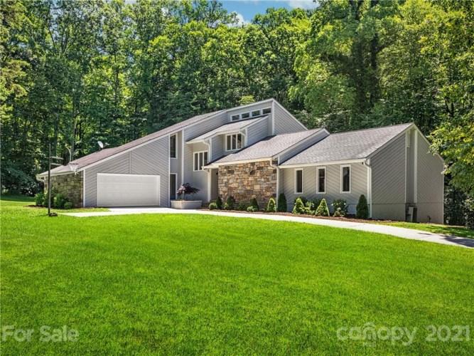 19 Shady Brook Lane, Fairview, NC 28730