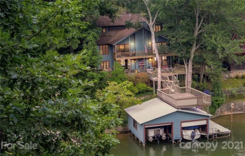 145 Anglers Way, Lake Lure, NC 28746