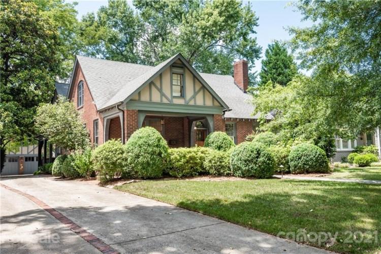 1922 Ewing Avenue, Charlotte, NC 28203