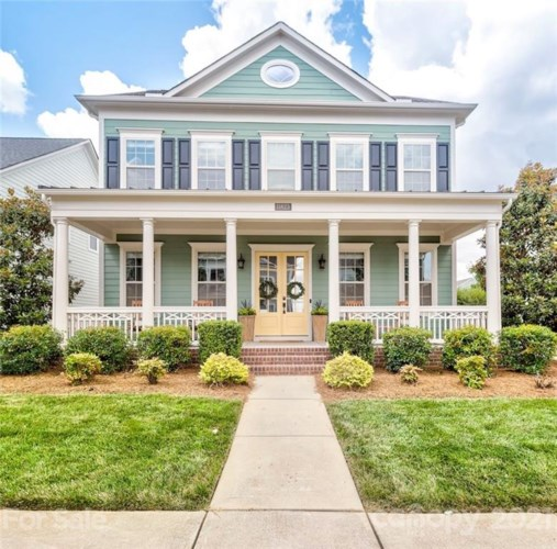 11823 Stirling Field Drive #259, Pineville, NC 28134