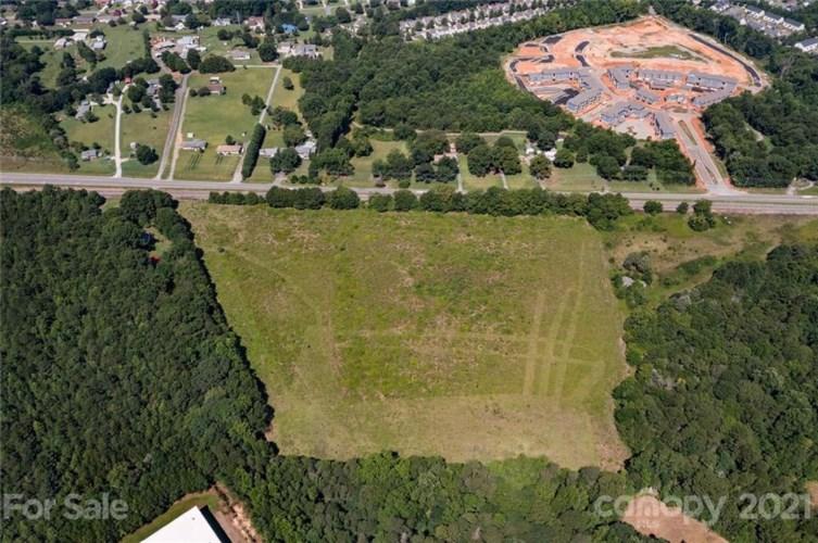 011-032-13 Old Statesville Road, Huntersville, NC 28078