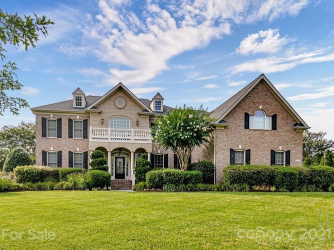 109 Orchard Hill Court, Marvin, NC 28173