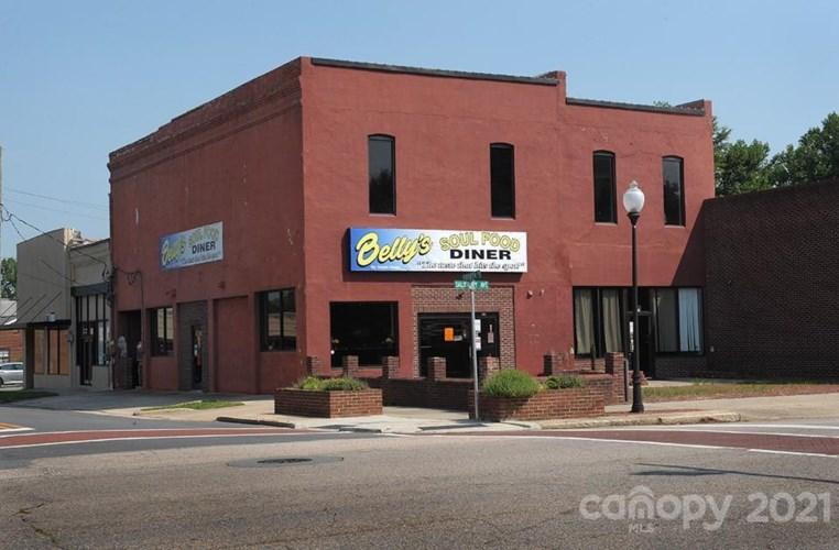 318 Salisbury Avenue, Spencer, NC 28159