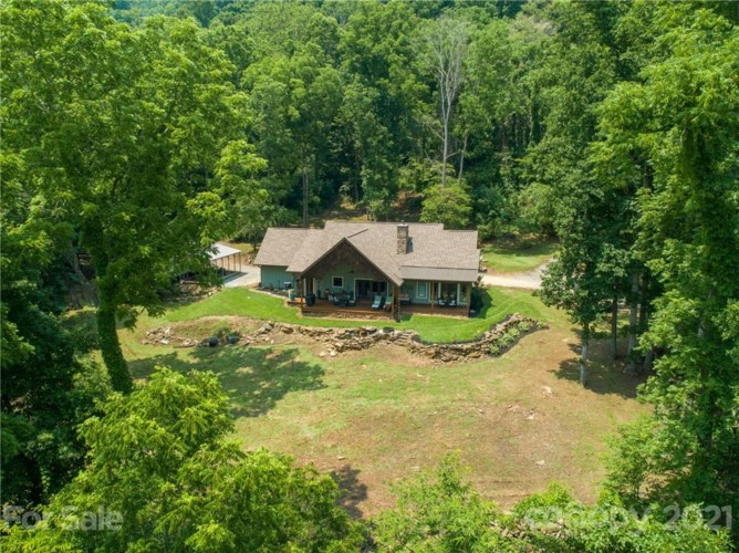 881 River Point Road, Canton, NC 28716
