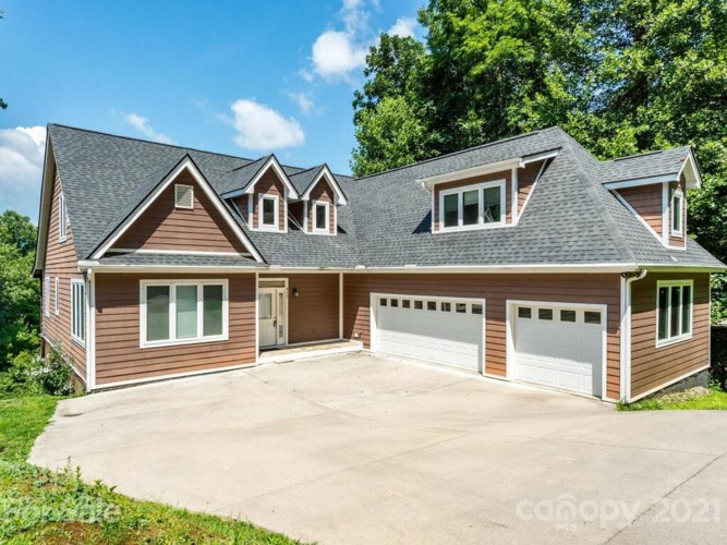 415 Methodist Drive, Lake Junaluska, NC 28745