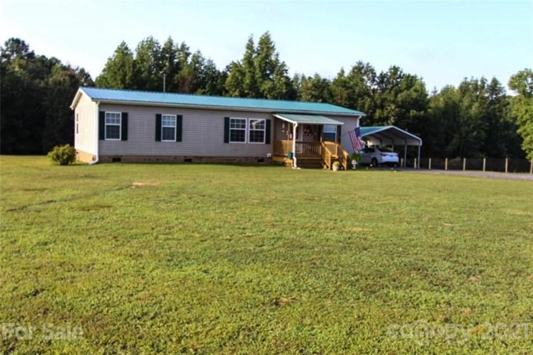 479 Smith Farm Road #4, Star, NC 27356