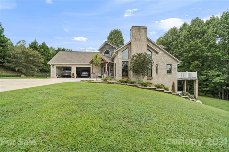 77 Candlewick Cove Drive, Taylorsville, NC 28681