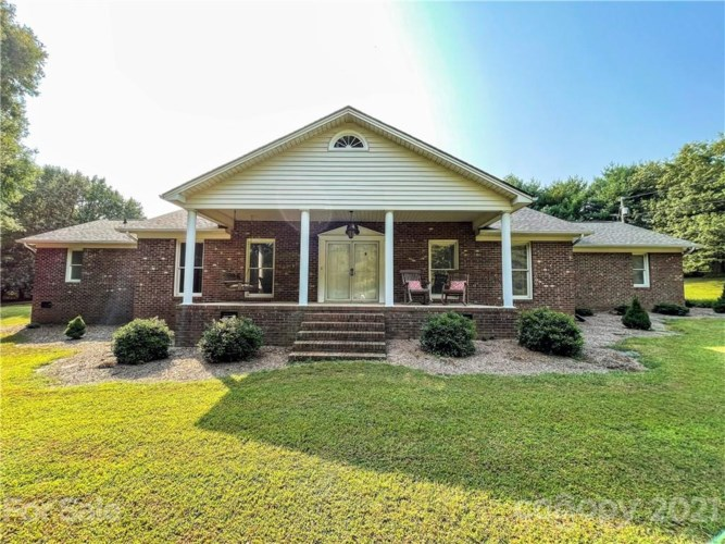 34900 Rocky River Springs Road, Norwood, NC 28128