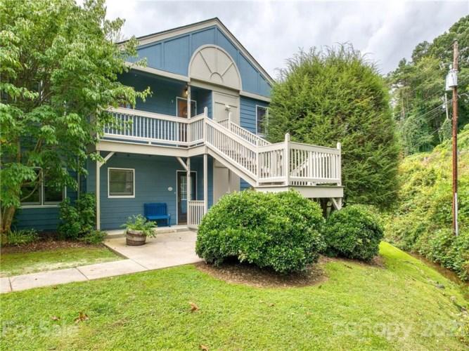 187-5 Tri Vista Drive #5, Lake Junaluska, NC 28745