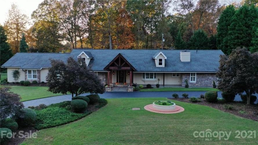 3627 Sherwood Circle, Gastonia, NC 28056