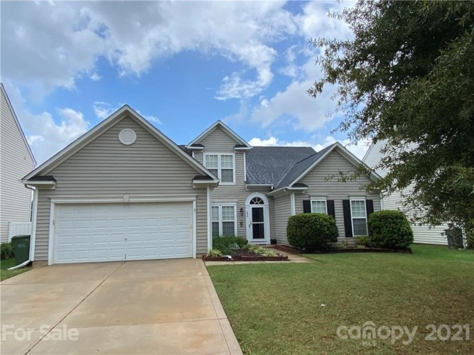 204 Dutchmans Meadow Drive, Mount Holly, NC 28120