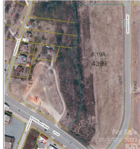 1250 Blowing Rock Boulevard, Lenoir, NC 28645