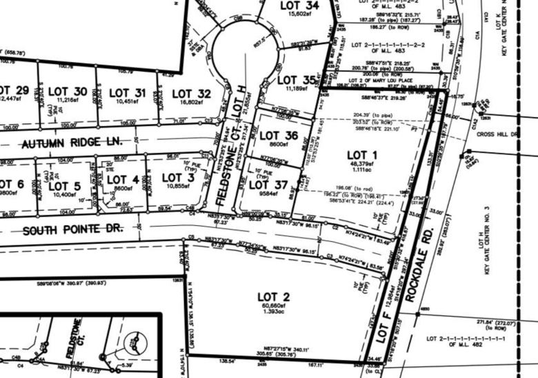 Lot 2 South Pointe, Dubuque, IA 52003