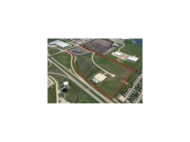 805 BELL Drive SW, Cedar Rapids, IA 52404