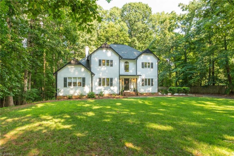 3806 Brandt Lake Court, Greensboro, NC 27410