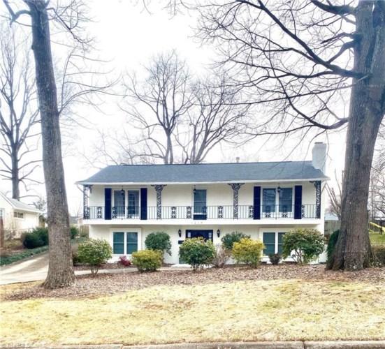 1219 Onslow Drive, Greensboro, NC 27408