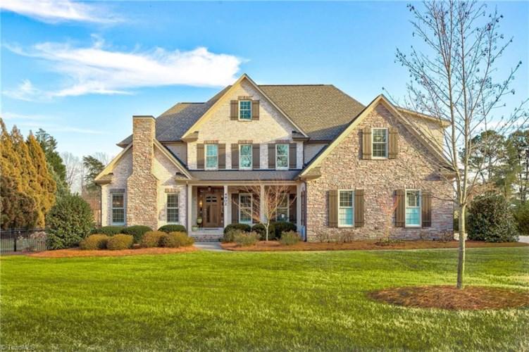 4902 Plateau Court, Greensboro, NC 27455