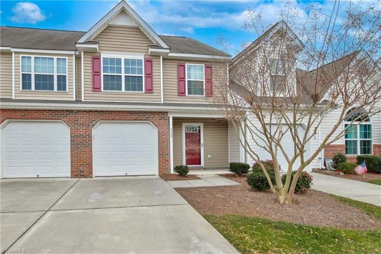 112 Goldfinch Avenue, Greensboro, NC 27409