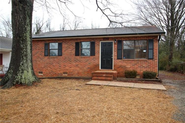 3707 Dawson Avenue, Greensboro, NC 27401