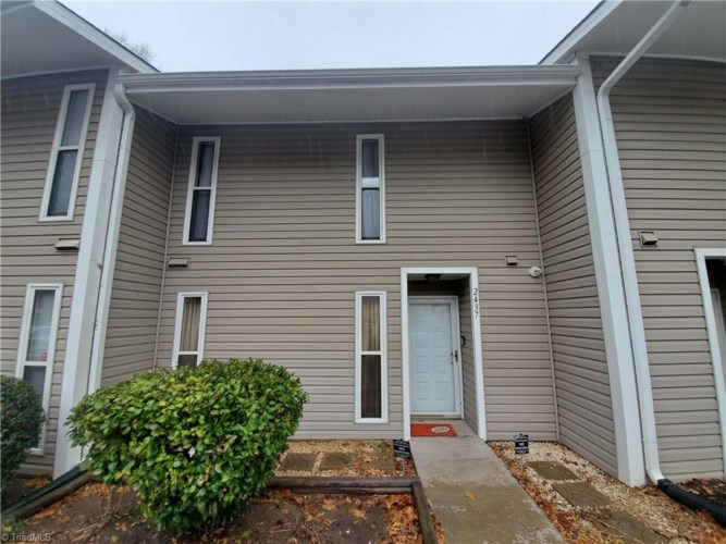 2437 Tantelon Place, Winston Salem, NC 27127