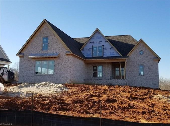 2005 Bob Jessup Drive, Greensboro, NC 27455