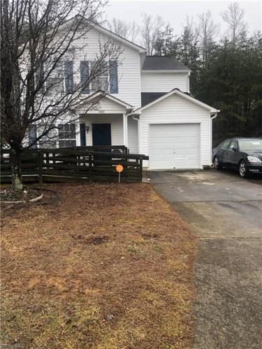 4407 Canaan Place Drive, Winston Salem, NC 27105