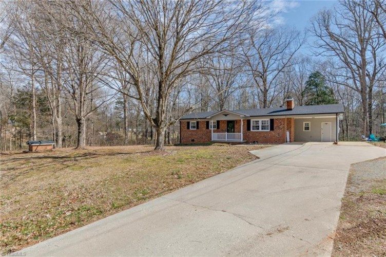 525 Chaney Road, Asheboro, NC 27205
