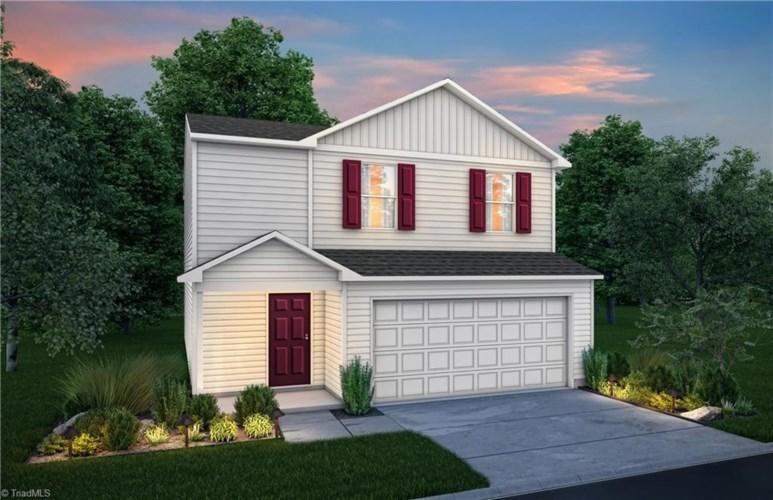 1879 Haynes Avenue, Gastonia, NC 28052