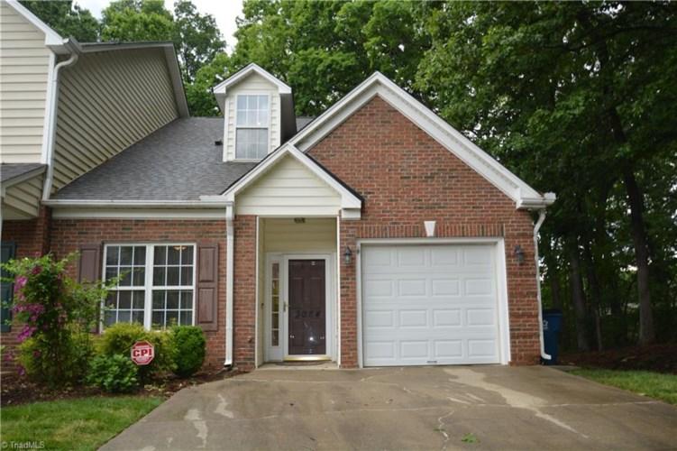 3084 Sedgefield Gate Road, Greensboro, NC 27407