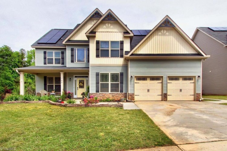 142 Cole Drive, Mooresville, NC 28115