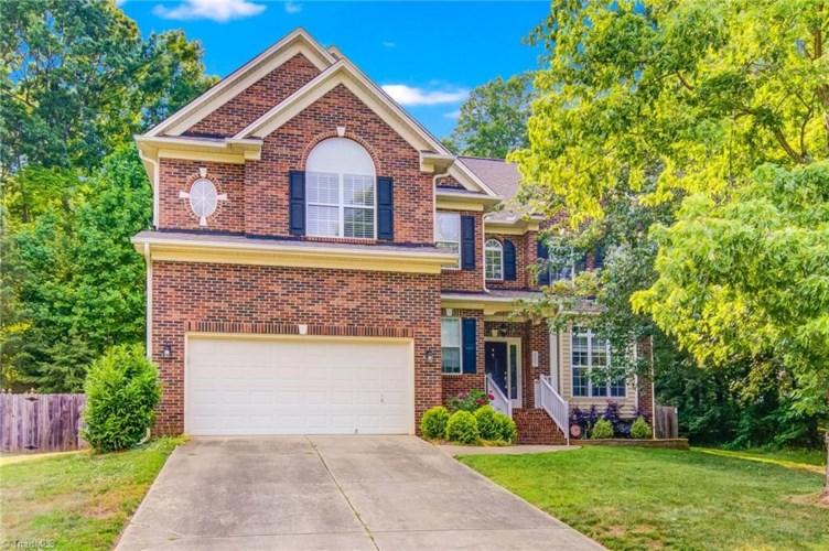 4707 Tenby Drive, Greensboro, NC 27455